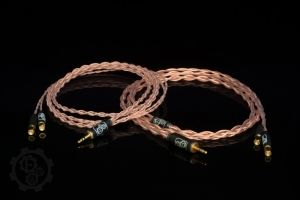 Copper Series HPC Mk2