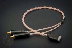 FAW Copper Series RCA/XLR LOD