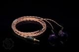 Copper Series IEM Mk2
