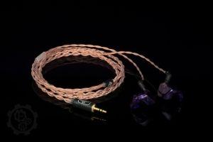 Copper Series IEM Mk2